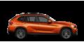 BMW X1  - лого