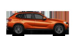 BMW X1 2015-2021 новый кузов комплектации и цены