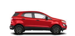Ford EcoSport 2017-2021