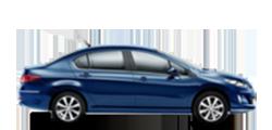 Peugeot 408 2017-2021 новый кузов комплектации и цены