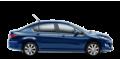 Peugeot 408  - лого