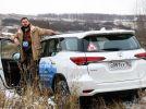 Land Cruiser's Land 2017: всероссийский тест-драйв внедорожников Toyota - фотография 41