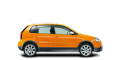 Volkswagen Polo Cross - лого