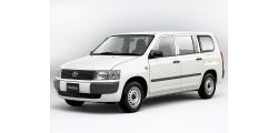 Toyota PROBOX 2002-2014