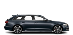 Audi S6 универсал 2014-2018