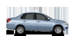 Datsun on-DO 2014-2020 новый кузов комплектации и цены