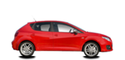 SEAT Ibiza 2012-2021