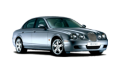 Jaguar S-Type  - лого
