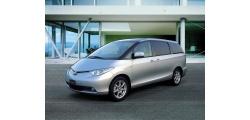 Toyota Previa 2006-2020