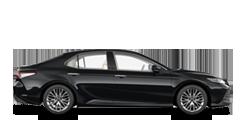 Toyota Camry 2018-2021 новый кузов комплектации и цены