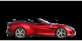 Ferrari Portofino  - лого
