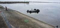 Пьяный водитель погиб после опрокидывания в Горьковское водохранилище