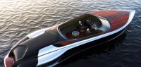 Гоночная лодка-плоскодонка: как выглядит, возможности