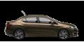 Citroen C4 седан - лого