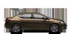 Citroen C4 седан 2015-2020 новый кузов комплектации и цены