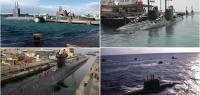 Рейтинг стран с многочисленным подводным флотом