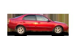 KIA Shuma 2001-2004