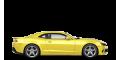 Chevrolet Camaro  - лого