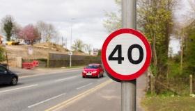 ГИБДД решили не вводить ограничения скорости на магистралях с хорошим покрытием
