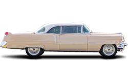 Cadillac Series 62 1954-1956