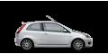 Ford Fiesta  - лого