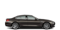 BMW 6 Series Gran Coupe - лого