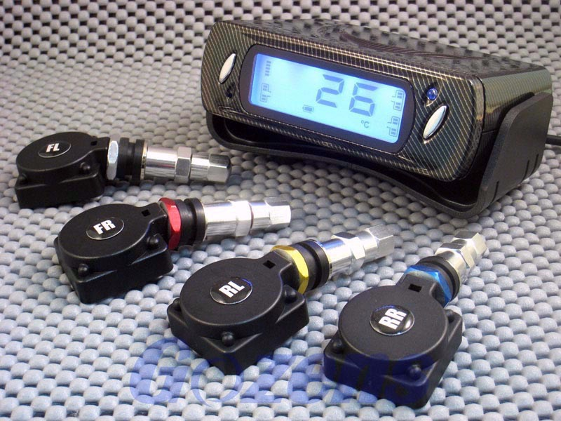 Насколько на самом деле полезны индикаторы давления в шинах?