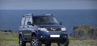 Названы самые медленные автомобили на российском рынке