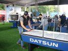 Datsun выбирает воркаут - фотография 35