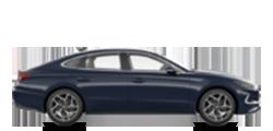 Hyundai Sonata 2019-2020 новый кузов комплектации и цены