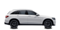 Mercedes-Benz GLC-класс AMG  - лого