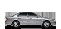 KIA Optima 2002-2005