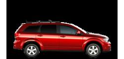 Dodge Journey 2011-2021