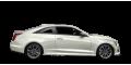 Cadillac ATS-V  - лого