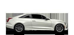 Cadillac ATS-V купе 2015-2021 новый кузов комплектации и цены