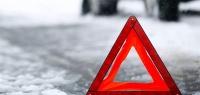 Фольксваген врезался в Скания в Городецком районе