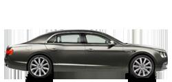 Bentley Flying Spur 2013-2020 новый кузов комплектации и цены