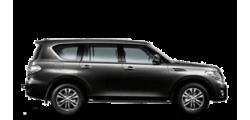 Nissan Patrol 2014-2021 новый кузов комплектации и цены