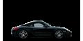 Porsche Cayman  - лого