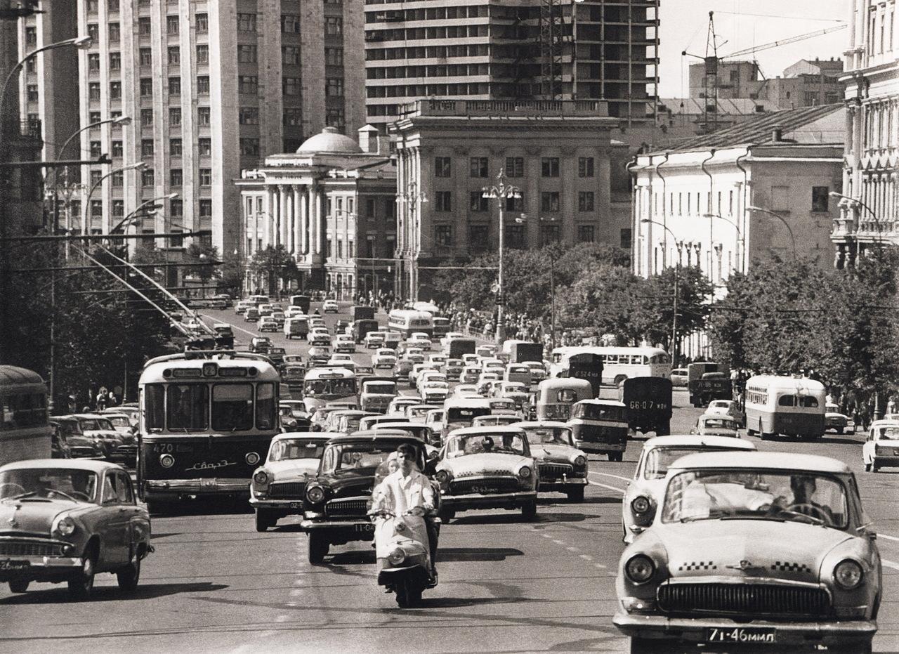 Машины СССР фото
