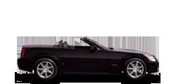 Cadillac XLR 2003-2009