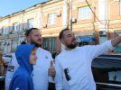 GAZtro Tour в Нижнем Новгороде: гусь, шеф-повар и ГАЗель фудтрак - фотография 9