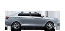 Lifan Solano II 2016-2021 новый кузов комплектации и цены