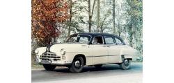 ГАЗ 12 ЗИМ 1950-1959