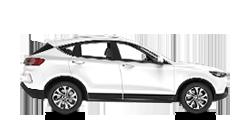 FAW Besturn X80 2019-2021 новый кузов комплектации и цены