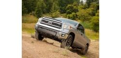 Toyota Tundra Long Bed 2013-2021