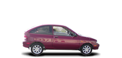 KIA Avella хэтчбек 1994-2000