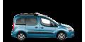 Citroen Berlingo Компактвэн - лого