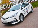 Toyota Corolla: Легенда № 11 - фотография 8